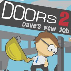 Doors 2: Dave's New Job