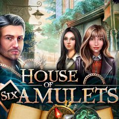 House of Six Amulets