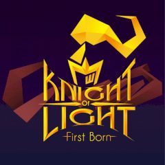 Knight of Light First Born