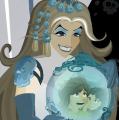 Jane, Jean and the Snow Queen