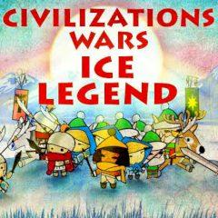 Civilizations Wars Ice Legend