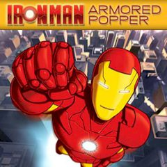 Ironman Armored Popper