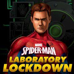Spider-man Laboratory Lockdown