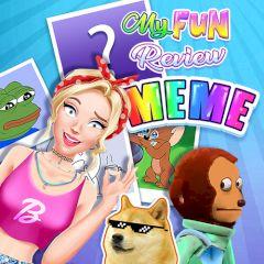 My #Fun Meme Review