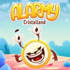 Alarmy 2 Cristalland
