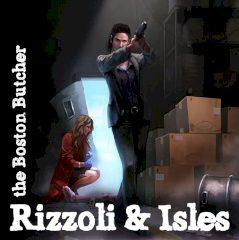 Rizzoli & Isles: the Boston Butcher