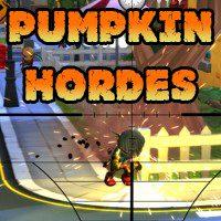 Pumkin Hordes
