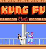 Kung-Fu Remix