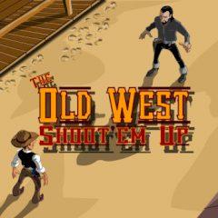The Old West Shoot'em up