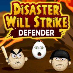 Disaster Will Strike 5 Defender
