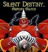 Silent Destiny. Memory Match