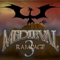 Medieval Rampage 3. The Rise of Dragons