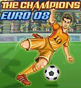 The Champions 2. EURO 2008