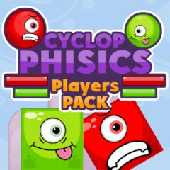 Cyclop Physics Players Pack