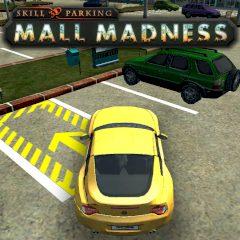 Skill 3D Parking Mall Madness