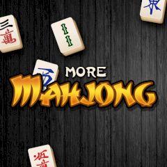 More Mahjong