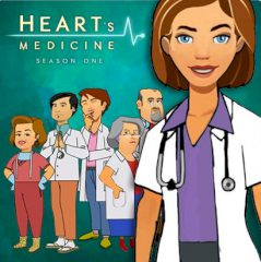 Heart's Medicine Season One