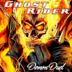 Ghost Rider Demon Duel
