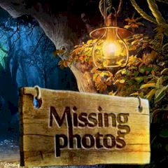 Missing Photos