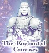 The Enchanted Canvases