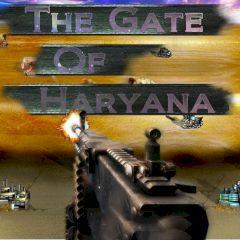 The Gate of Haryana