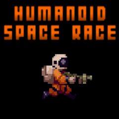Humanoid Space Race