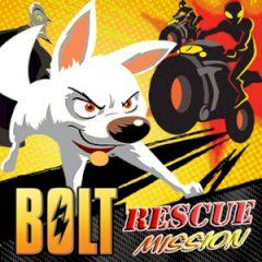 Bolt Rescue Mission