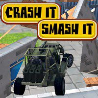 Crash it Smash it