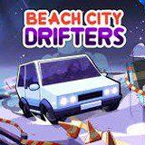 Steven Universe Beach City Drifter