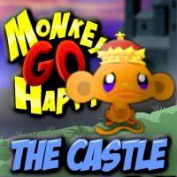 Monkey Go Happy. The Castle
