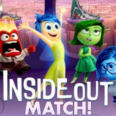 Inside out Match!