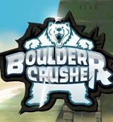 Boulder Crusher