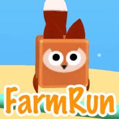 FarmRun IO