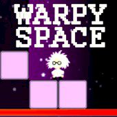 Warpy Space