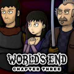 World's End Chapter Three