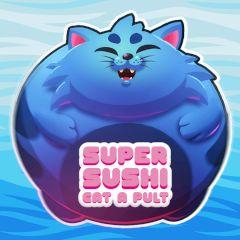 Super Shushi Cat-a-Pult