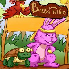 Bunny & Turtle