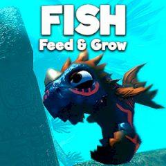 Fish Feed & Grow