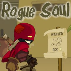Rogue Soul: Run for Reward...