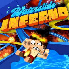 Waterslide Inferno