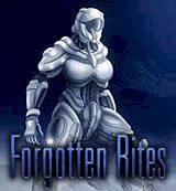 Forgotten Rites