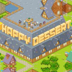 Happy Dessert