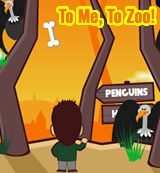 To Me, To Zoo!