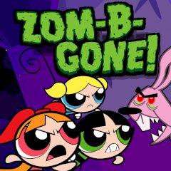 Zom-b-gone!