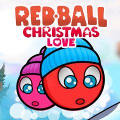 RedBall Christmas Love