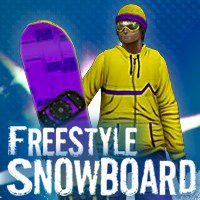 Freestyle Snowboard