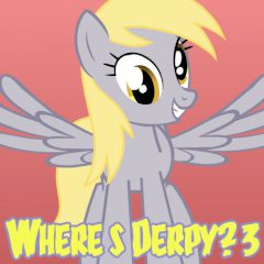 Where's Derpy? 3
