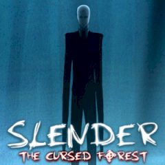 Slender the Cursed Forest