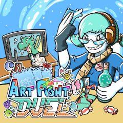Art Fight Duel