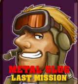 Metal Slug. Last Mission